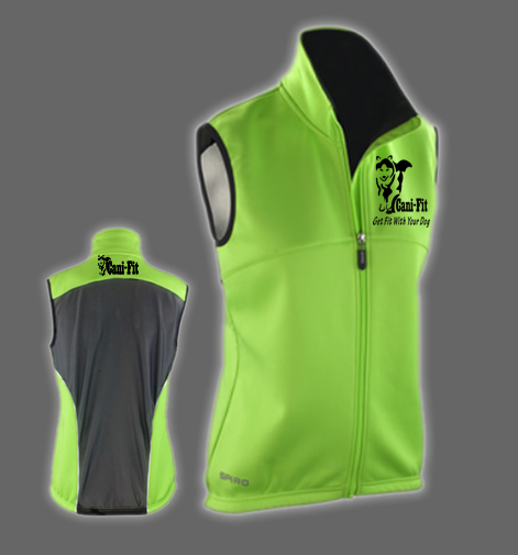 Cani Fit Air Flo Gilet