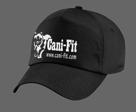Cani Fit Cap