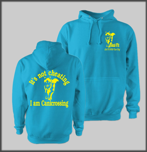 Cani Fit Cheating Hoody
