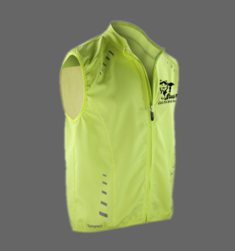 Cani Fit Crosslite Gilet