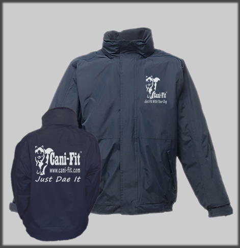 Cani Fit Jacket