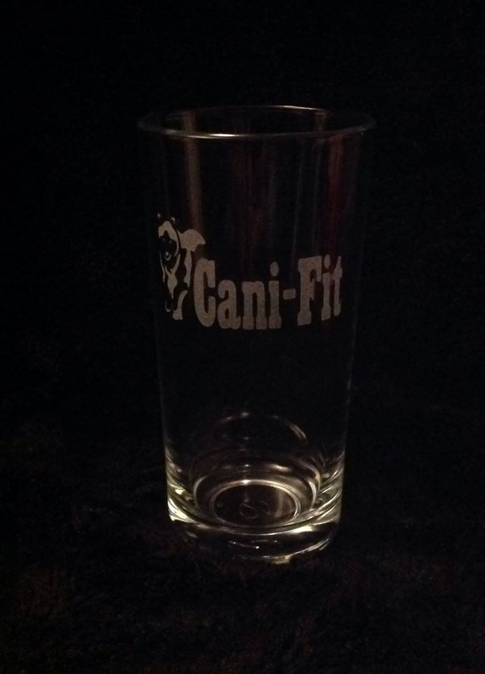 Cani Fit Glass