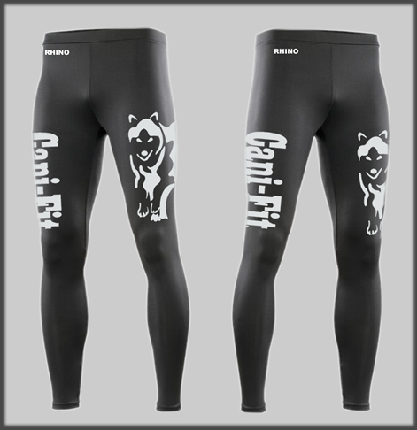 Cani Fit Leggings 1