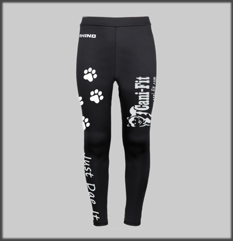 Cani Fit Leggings 2