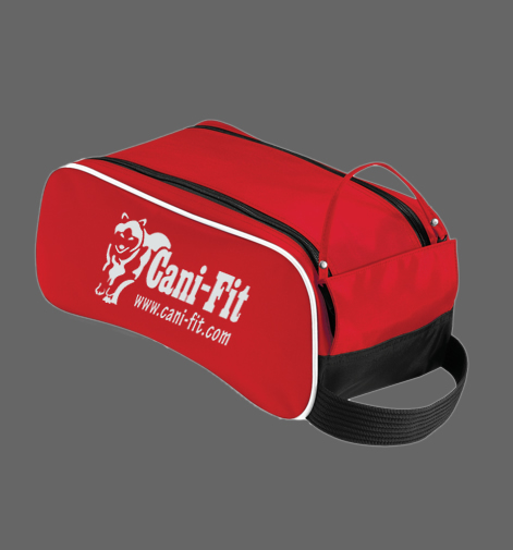 Cani Fit Trainer Bag