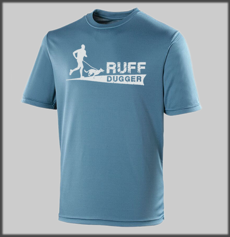 Ruff Dugger Technical T Shirt